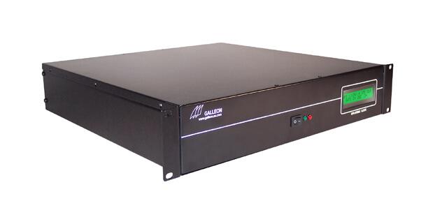 NTP Server NTS-4000-R