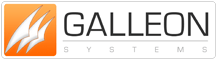 Galleon Systems Logo