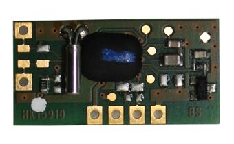 EM2S Radio Modulo ricevitore