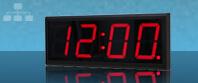 Horloge IP