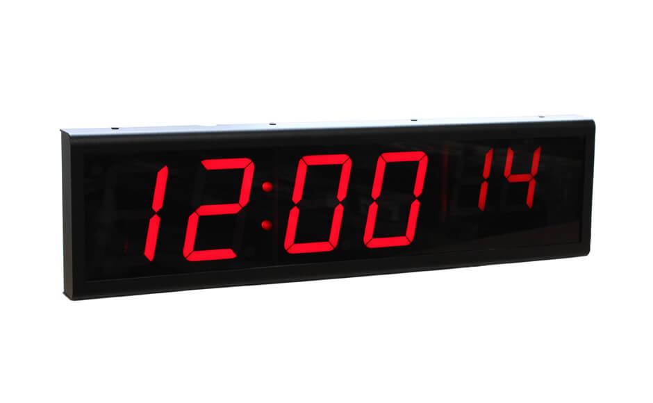 Signalclocks Ntp Clock Cl64 R M Ntp Galleon Systems Ltd