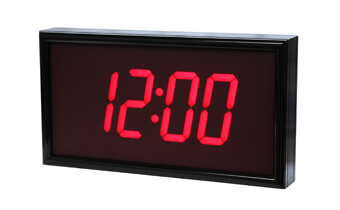 What's included with the BRG Synchronised Clock