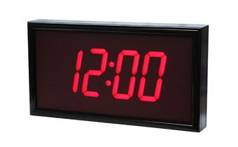 Ce qui est inclus avec l'Horloge BRG synchronisée
