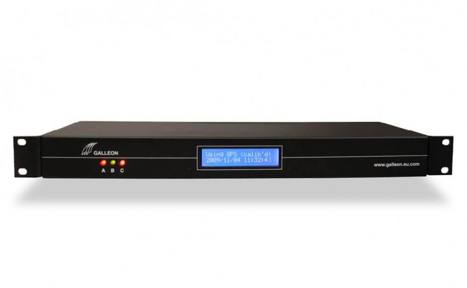 NTS-4000-MSF-R NTP Server