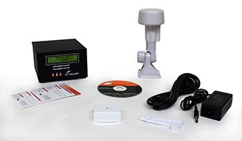 NTP Server-GPS Atomic Clock | Galleon Systems Ltd