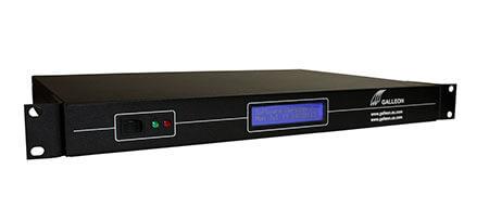NTS-6001-GPS network time server