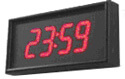 Ethernet NTP Digital Wall Clocks