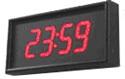 """7 """"horloge de réseau"""