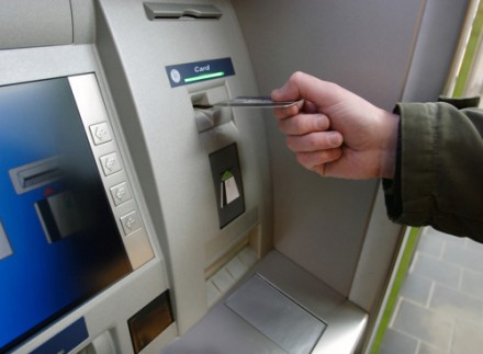 ATM Machines utilize NTP synchronization for Daily Transactions
