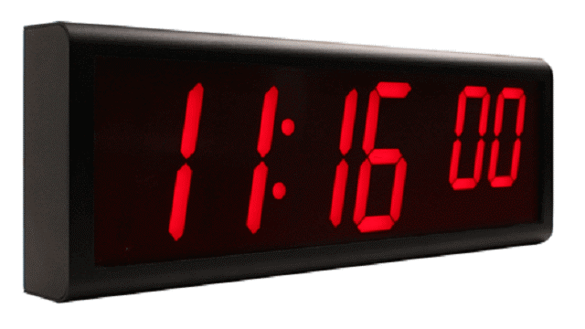 What Is NTP? A Galleon Systems Ethernet clock.