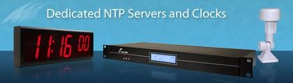 Wat is NTP?