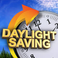 Daylight Savings, NTP Time Server