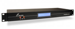 Serveur Galleon Systems NTS-400 montage en rack GPS NTP