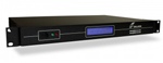 NTS-6001-GPS time server side view